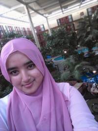 Humaira - STEM Leader