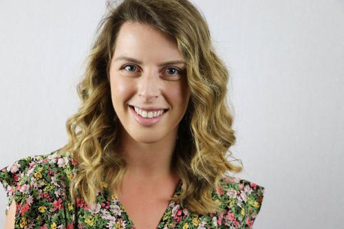 Emily Jones Shining Student