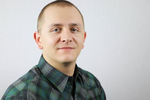 Cody Barnson Shining Student