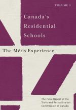 Canada's Residential Schools Vol. 3