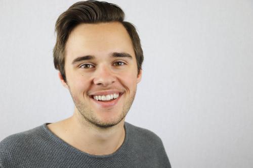 Luke Saville