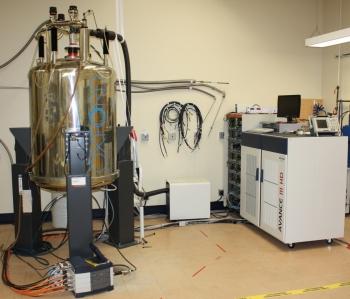 Bruker Avance III HD 500 NMR Spectrometer