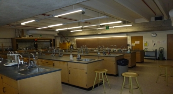 Old Undergrad Labs