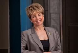 Dr. Shannon Spenceley
