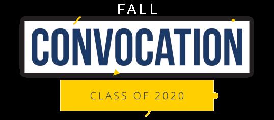 fall conovcation