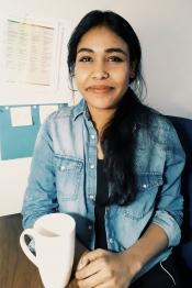 Peer Learning Mentor Anjali