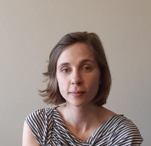 Dr. Katharina Stevens