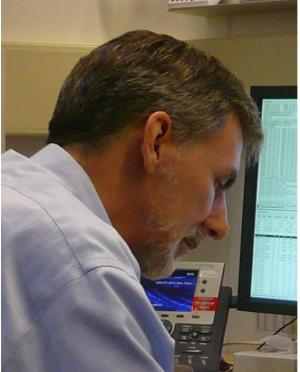 Dr. Steven C. Mosimann