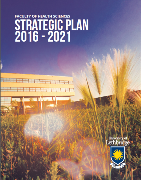 Strategic Plan 2016-2021
