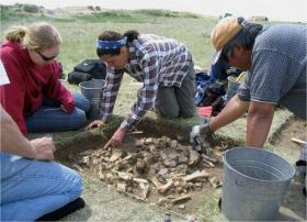 About The Archaeology Amp Geography Program University Of