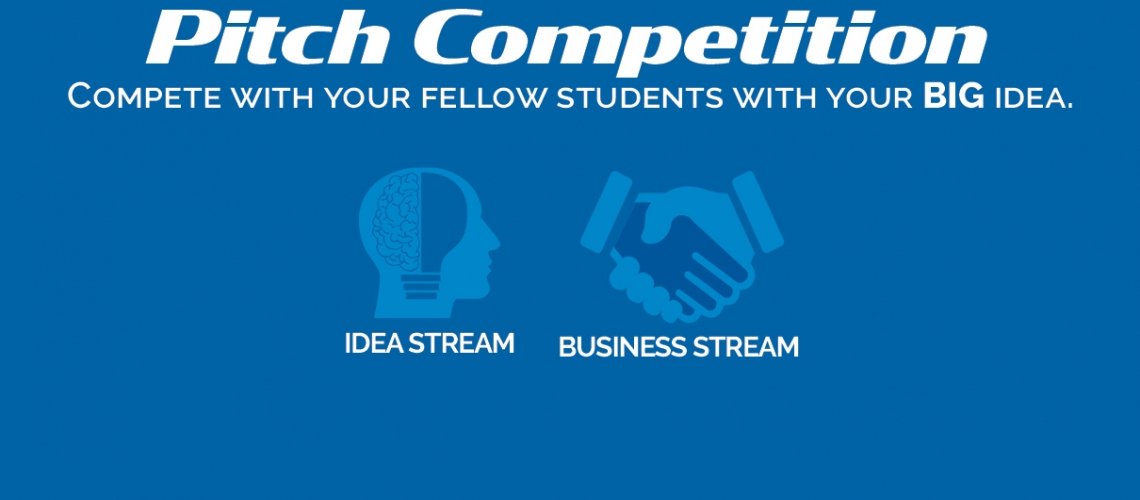 Agility Pitch Competition 2020