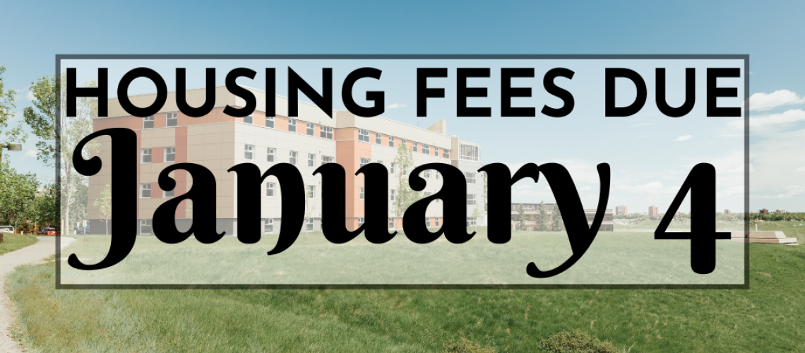 Spring Fees Due