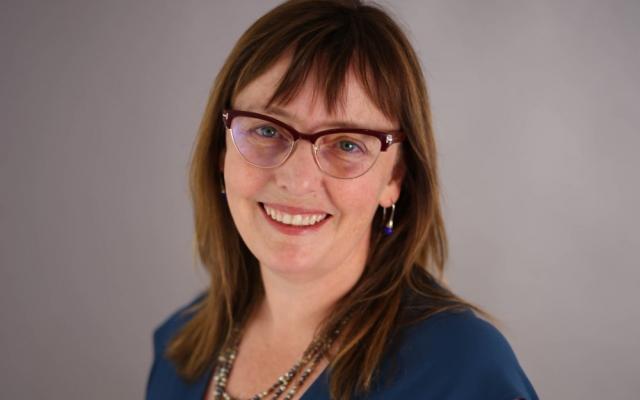 Dr. Anne Dymond