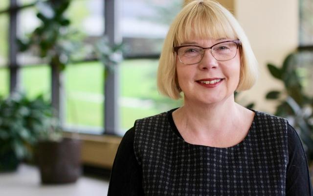 Dr. Shelley Scott