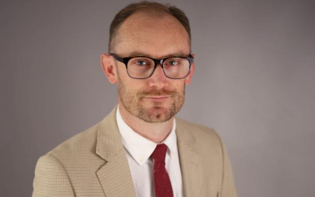 Dr. Justin Blum