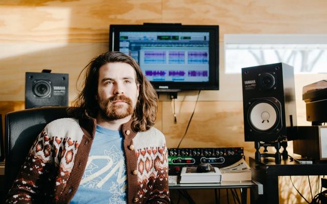 Jesse Northey BMus-Digital Audio Arts '13