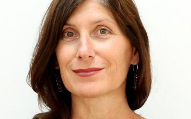 Mary Kavanagh headshot