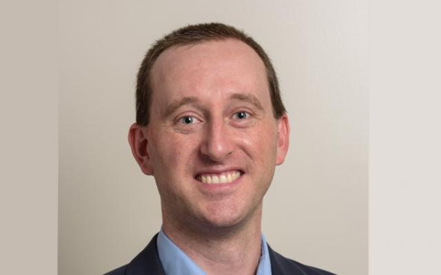 Dr. Bradley Parker
