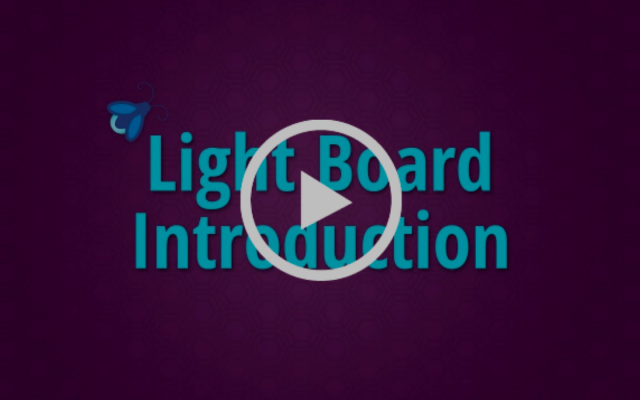 light board introduction