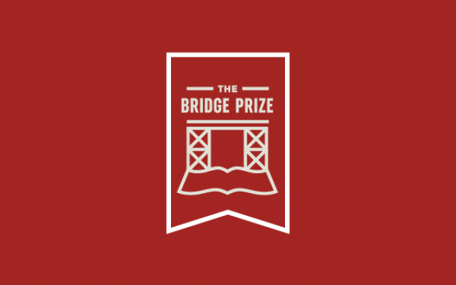 The Bridge Prize logo