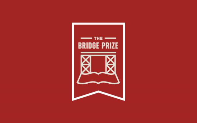 The Bridge Prize logo