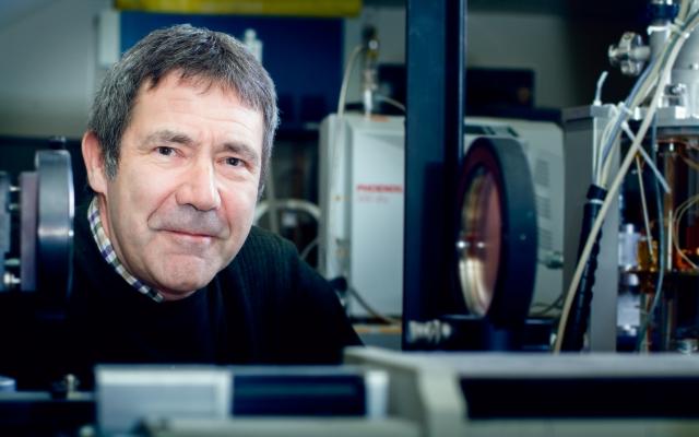 David Naylor