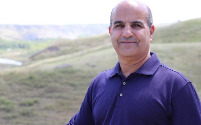 Behnam Seyed-Mahmoud