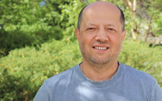 Igor Kovalchuk