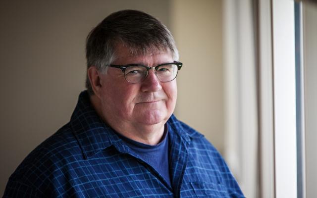 Tom Johnston