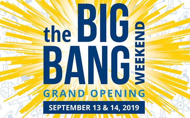 Big Bang Weekend