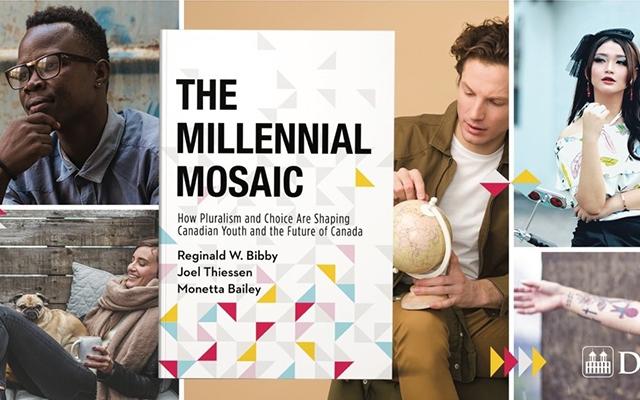 Millennial Book
