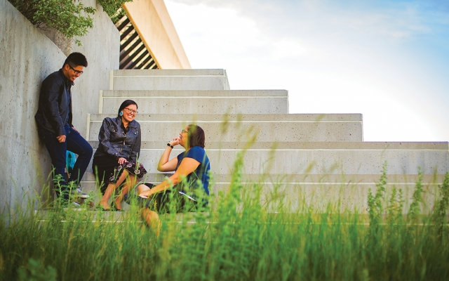 Indigenous Students