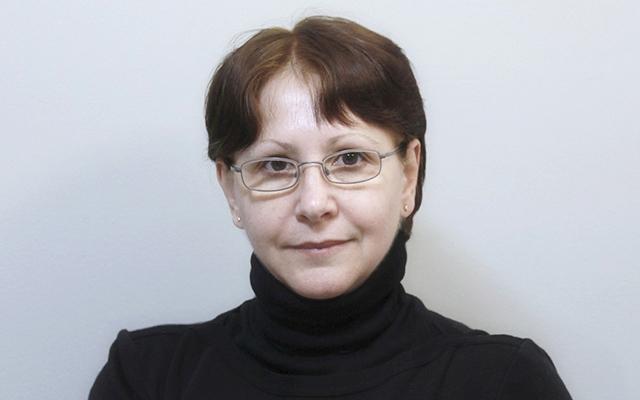 Daniela Sirbu profile picture
