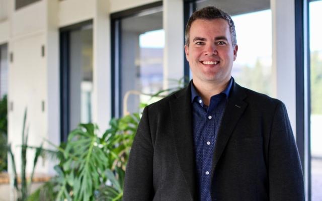 Dr. Josh Davies