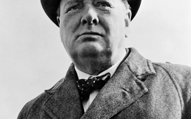 Sir W Churchill