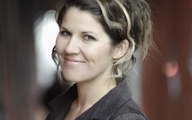 Nicola Elson