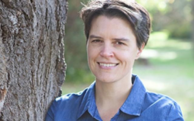 Jenny McCune