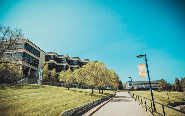 Lethbridge Campus