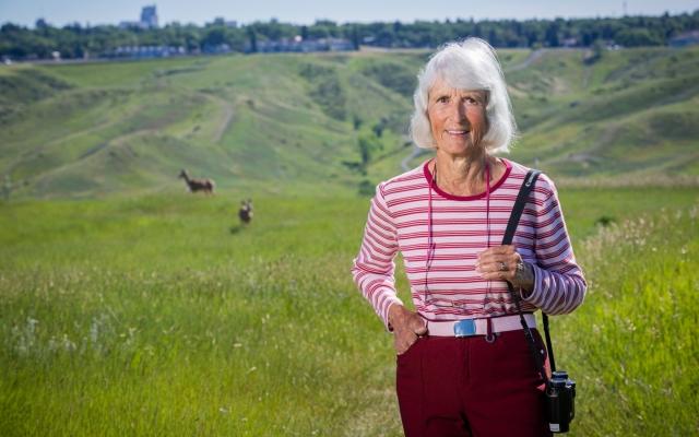 Gail Michener
