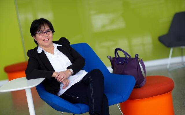 Dr. Glenda Bonifacio