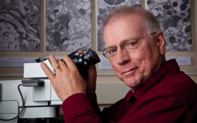 Dr. Robert Sutherland