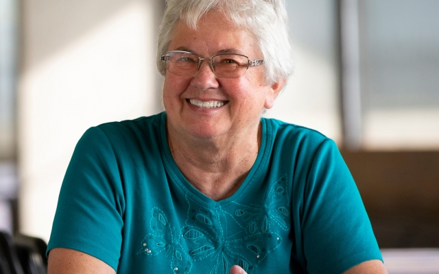 Jennifer Mather