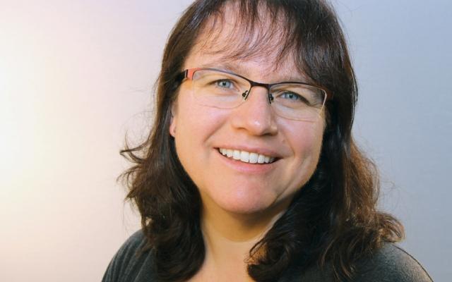 Dr. Susan Findlay