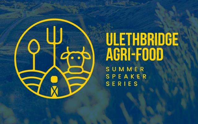 Agri-Food Series graphic