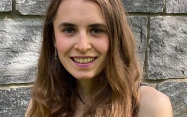 Janelle Bykowski, BSc