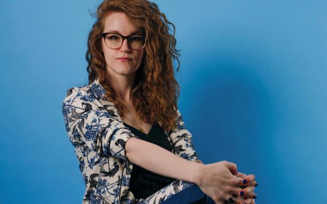 Katie Bruce