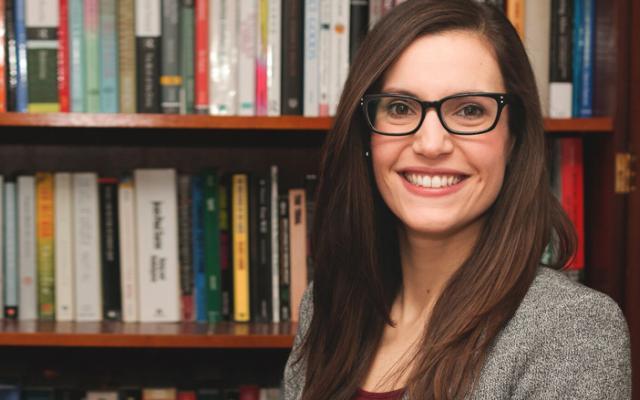 Dr. Julia Brassolotto