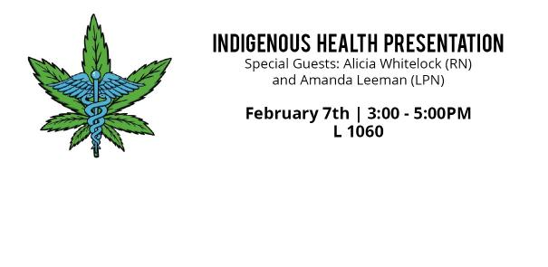 Indigenous Health FMA