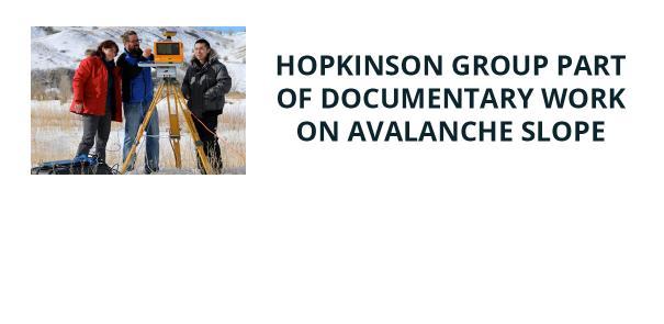Hopkinson FMA