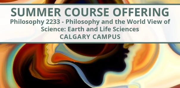 Philosophy Summer Course FMA
